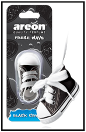 Areon - Fresh Wave - Sneaker Air Freshener