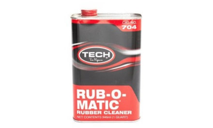{Tech Lubricants & Chemicals}