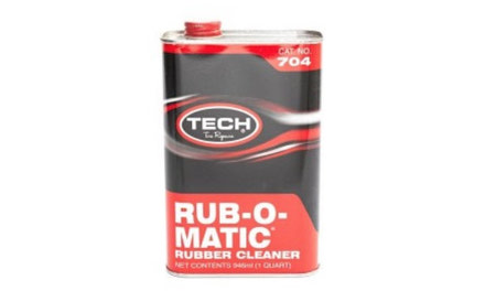 Tech Lubricants & Chemicals
